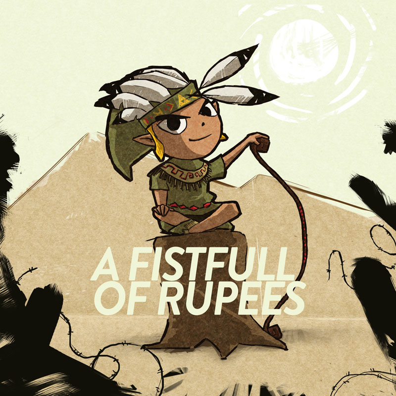 A Fistfull of Rupees